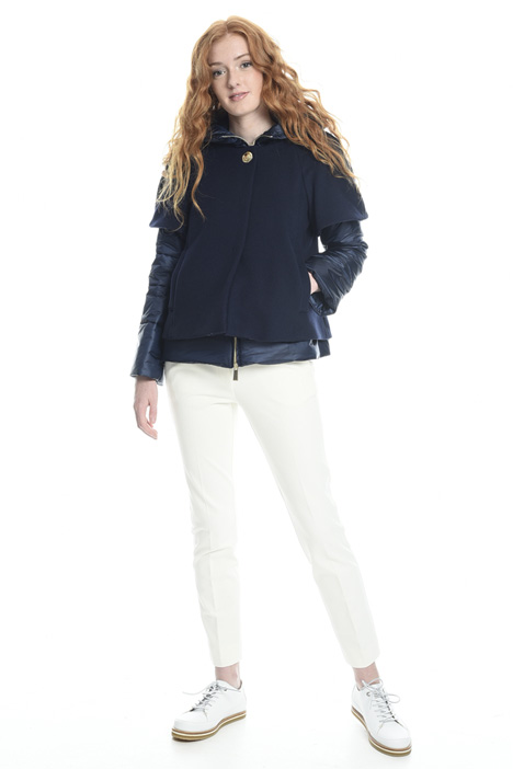 Two-piece jacket Intrend