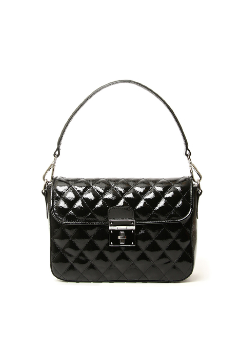 Patent leather bag Intrend