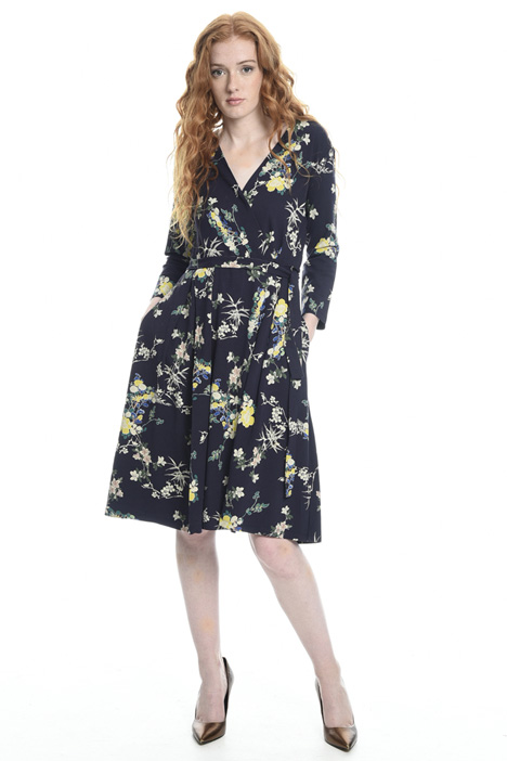 Wrap dress Intrend