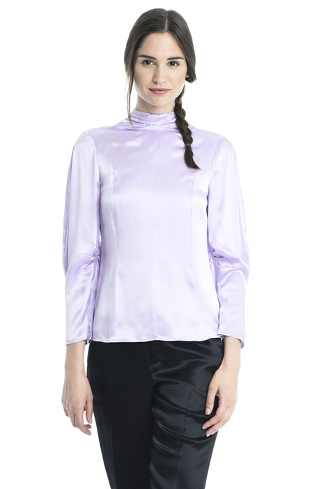 Satin blouse Intrend