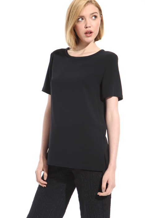 Viscose cady top Intrend