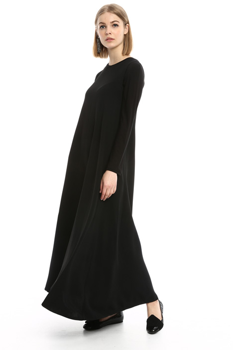 Long dress with top Intrend