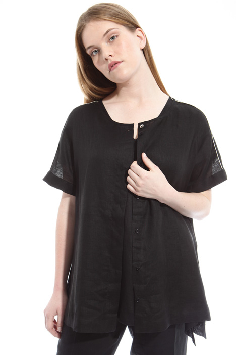Lightweight lined tunic Intrend