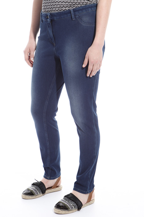 Leggings-effect jeans Intrend