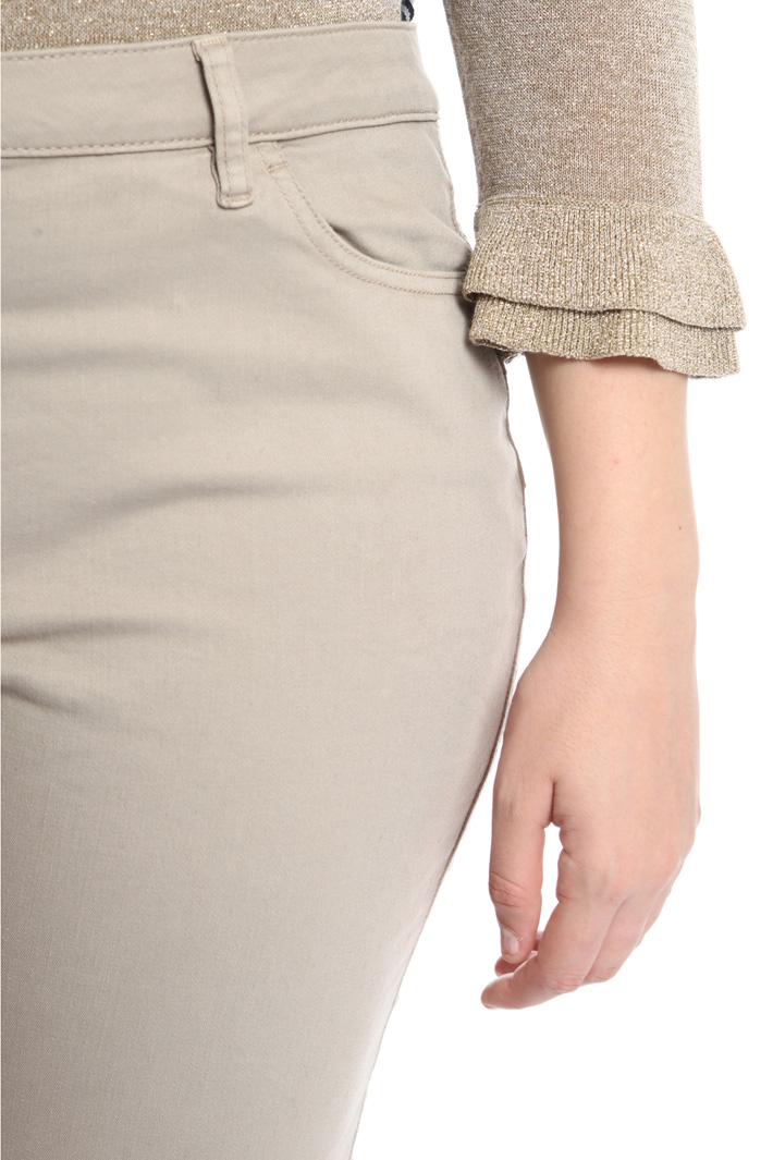 Pantalone cinque tasche Intrend