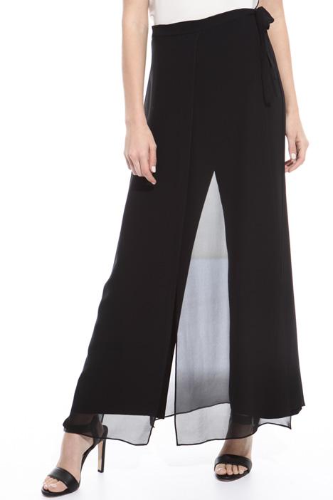 Pantalone con pareo coordinato Intrend