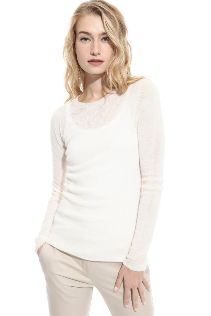 Fine cashmere sweater Intrend