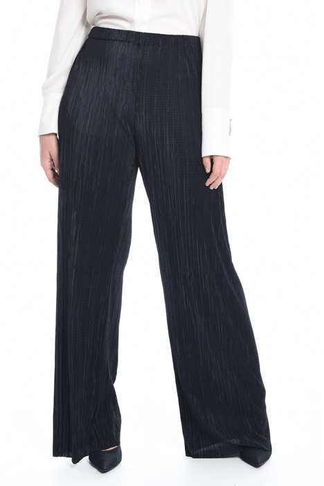 Pantalone palazzo plissé Intrend
