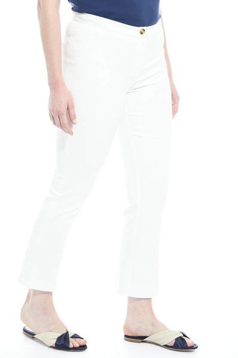 Pantalone flare Intrend