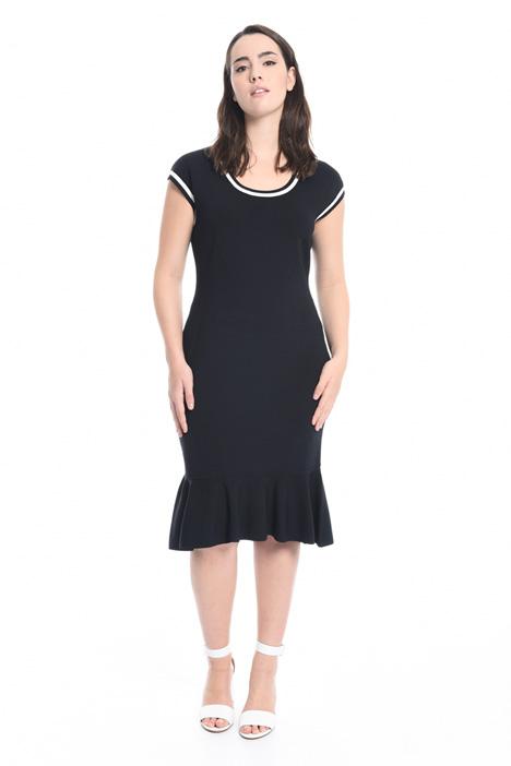 Vestiti Eleganti Taglia 36.Abiti In Taglie Comode Intrend Diffusione Tessile