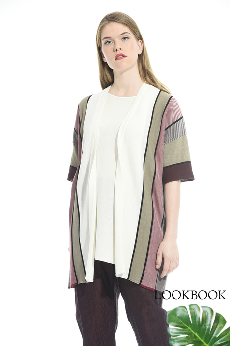 Pure cotton cardigan Intrend