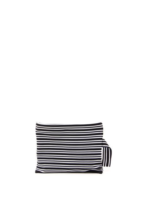 Pochette in maglia Intrend