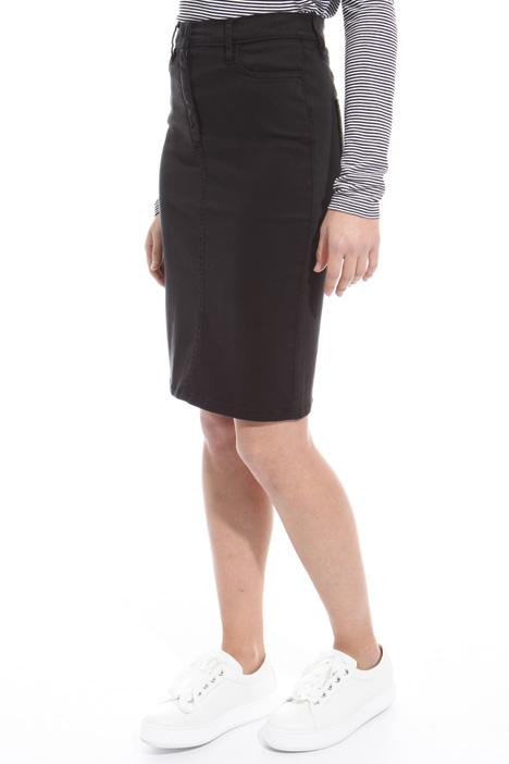 Five pocket skirt Intrend