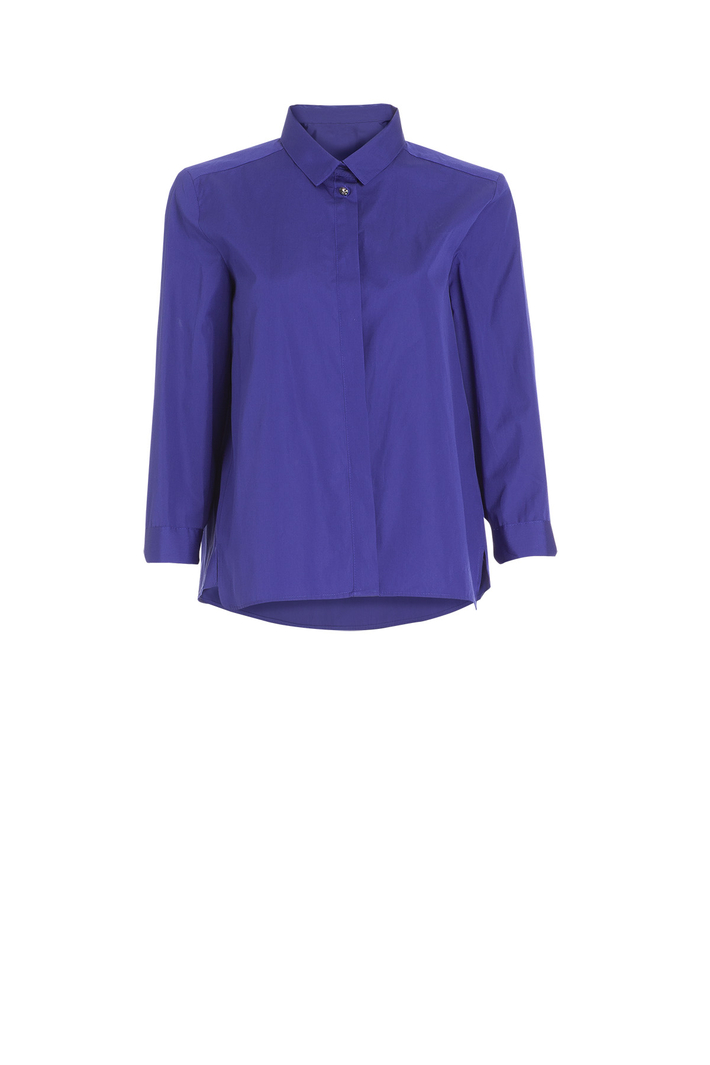 Jewel button shirt Intrend