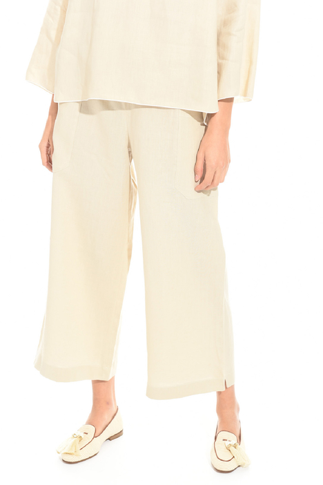 Patch pocket trousers Intrend