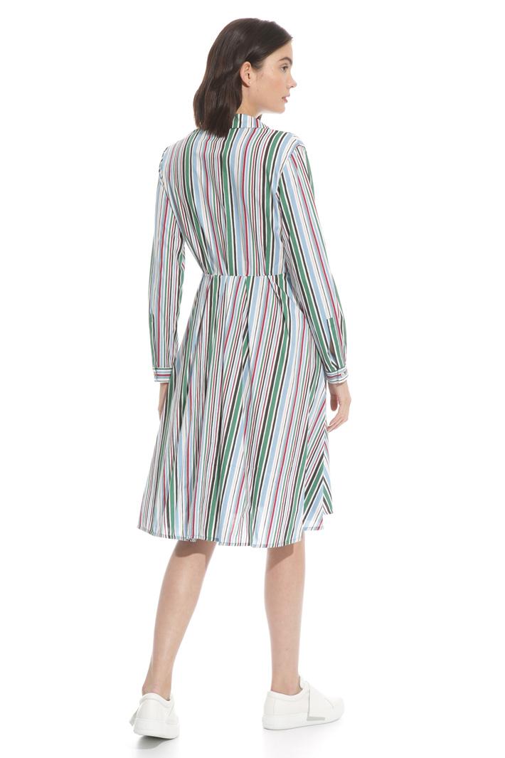 Wrap-up dress Intrend