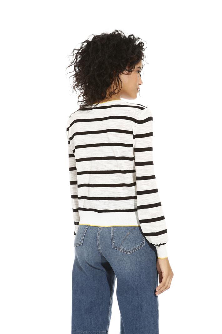 Lightweight cotton sweater Intrend