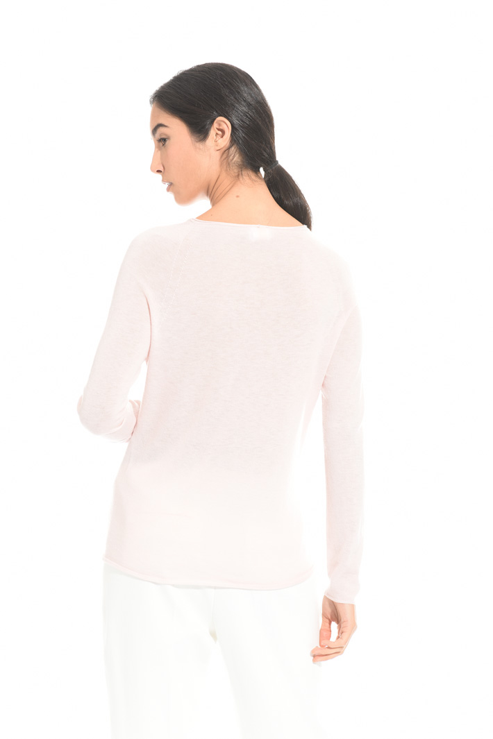 Light cashmere sweater Intrend