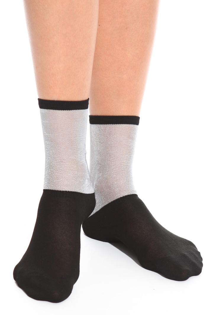 Longuette socks Intrend