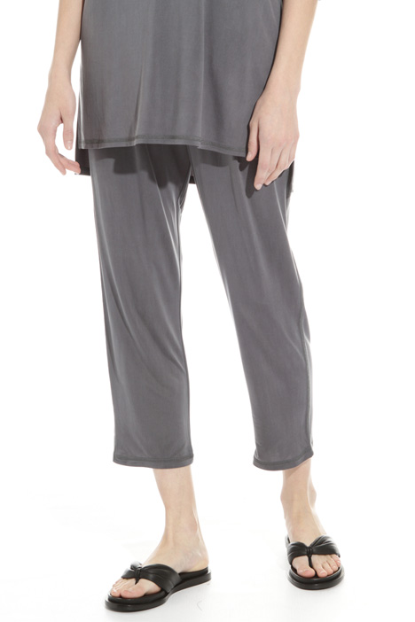 Pantalone in jersey cupro Intrend