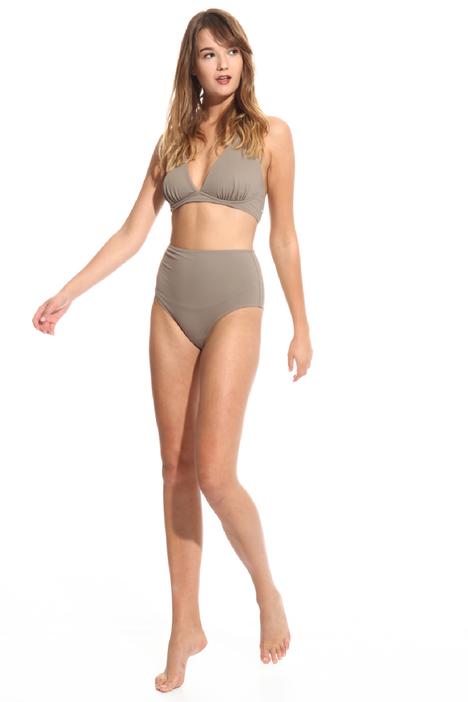 High waist bikini bottom Intrend