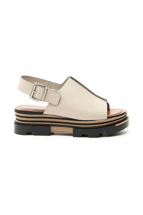 Platform sandal Intrend