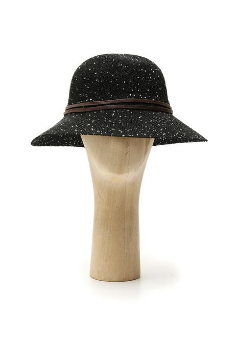Cappello con paillettes Intrend
