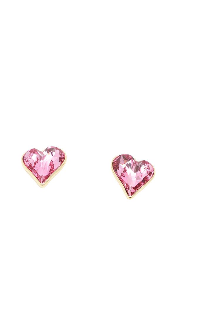 Heart earrings Intrend