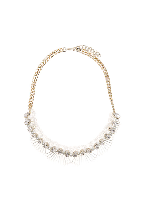Choker necklace Intrend