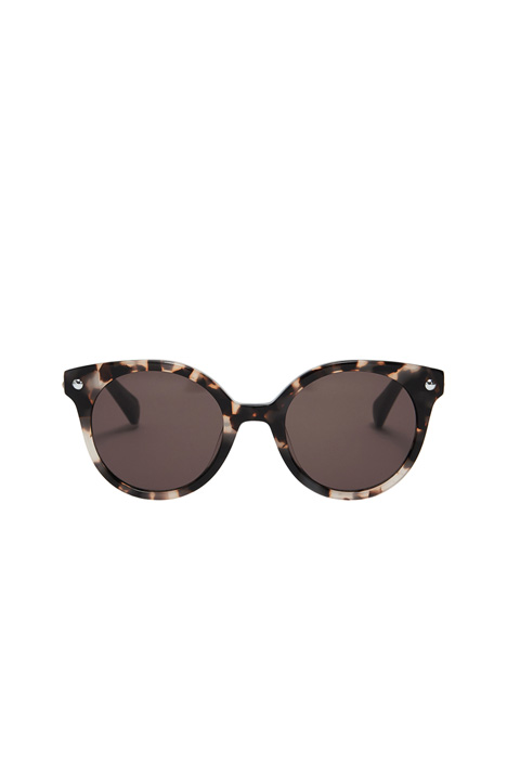 Studded sunglasses Intrend