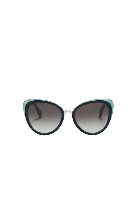 Butterfly sunglasses Intrend