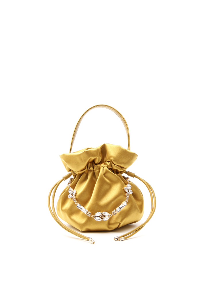Small bag with jewel detail Intrend