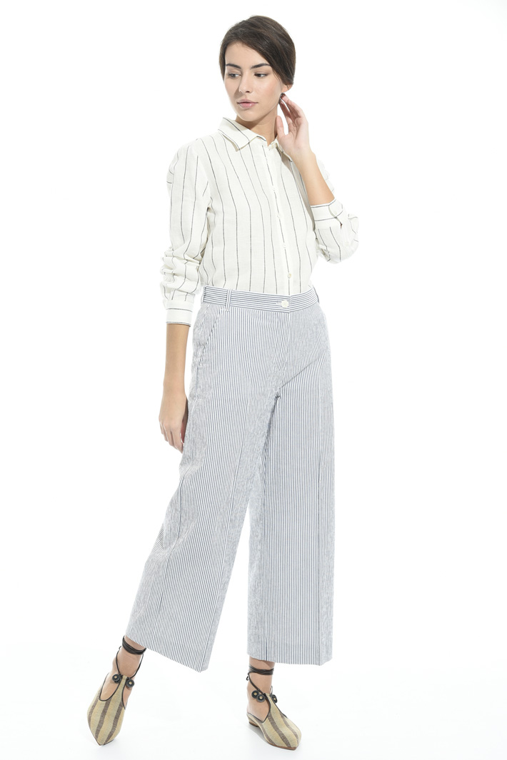 Pantalone cropped Intrend
