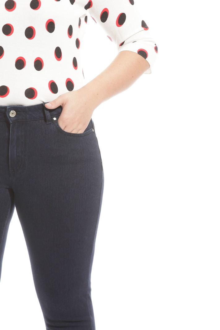 Jeans skinny Intrend