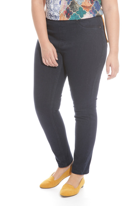 Legging jeans Intrend