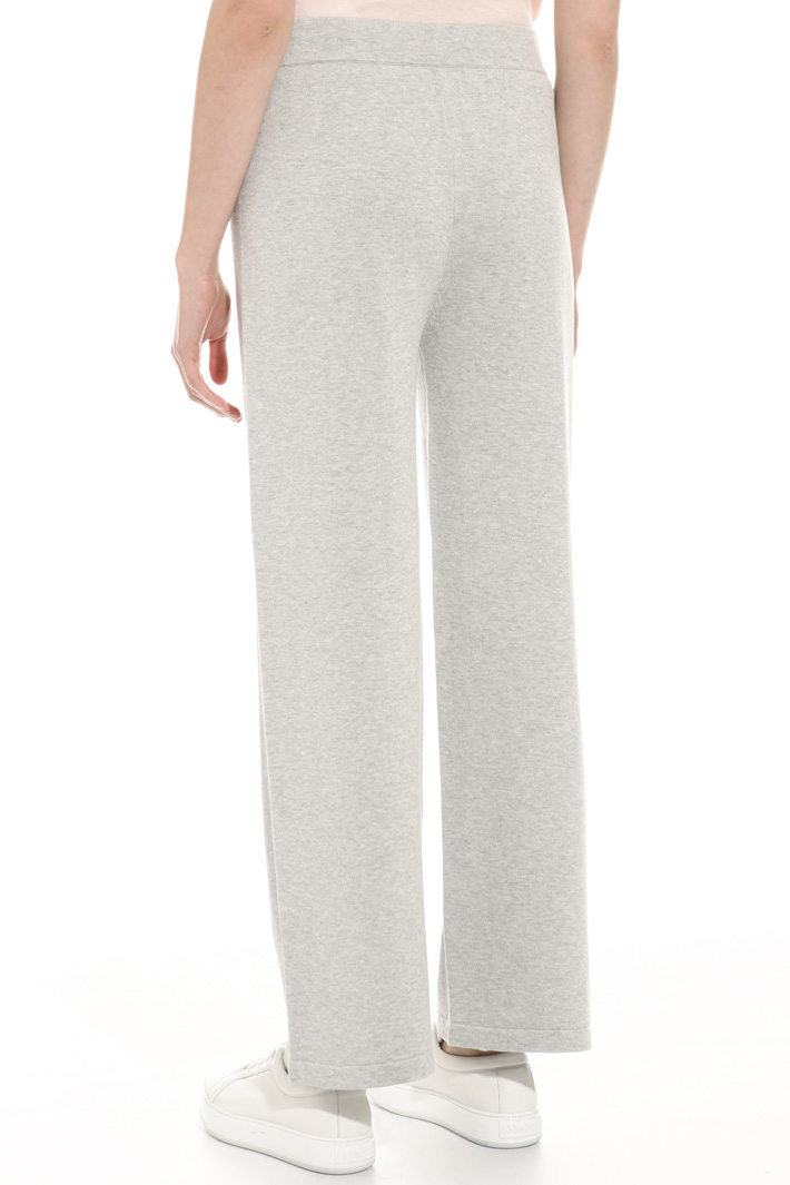 Knitted trousers Intrend