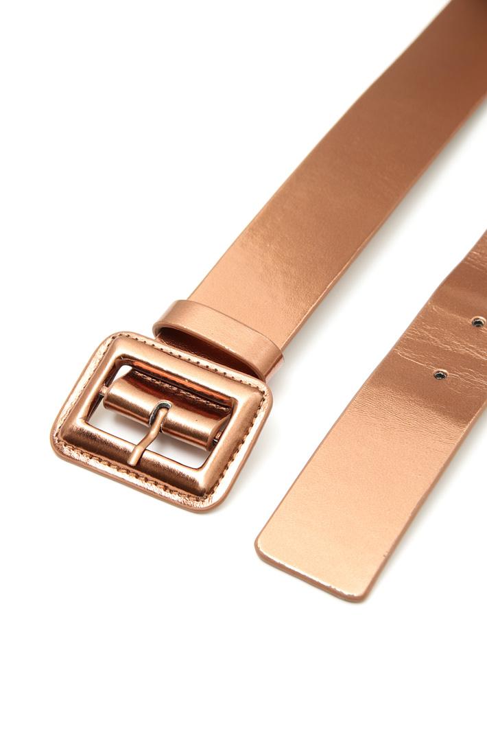 Laminated belt Intrend