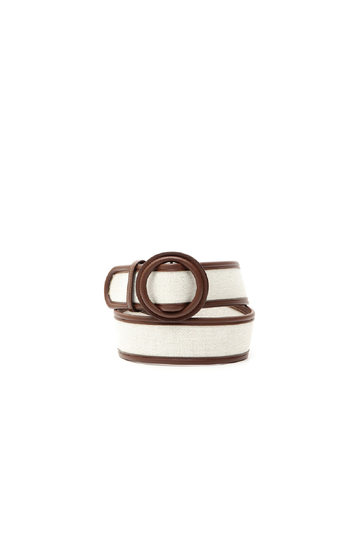 Fabric belt Intrend