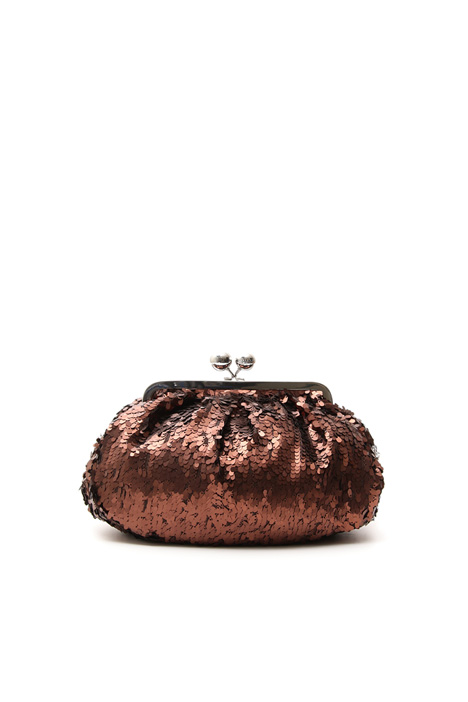 All-over sequin bag Intrend