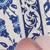 WHITE BLUE PINK