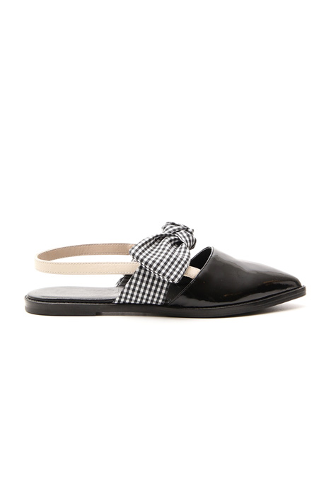 Flat shoe Intrend