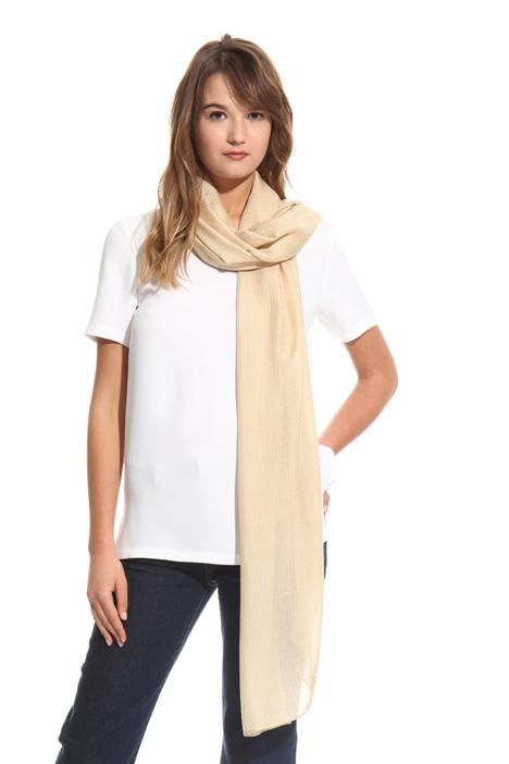 Viscose blend scarf Intrend