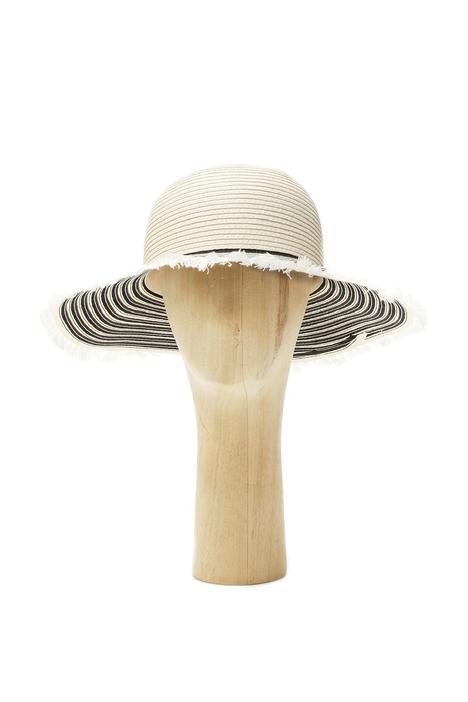 Cappello in carta tessile Intrend