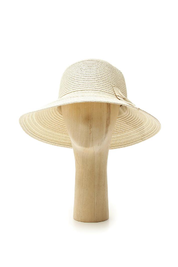 Cappello con maxi fiocco Intrend