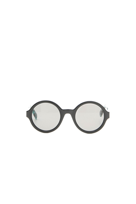 Round shaped sunglasses Intrend