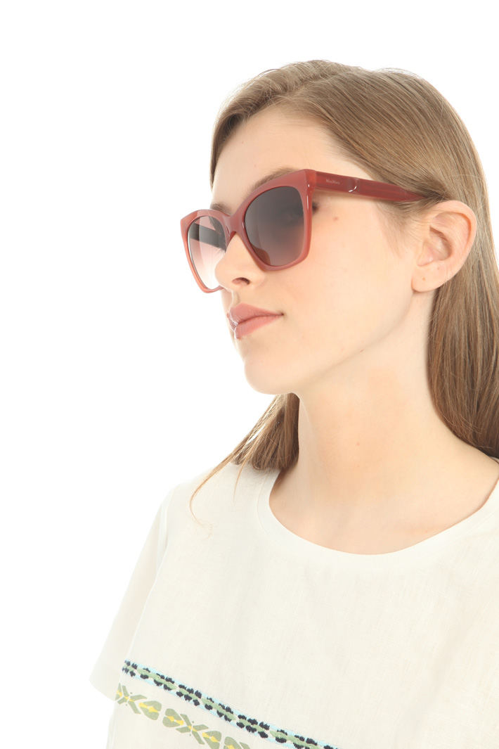 Square sunglasses Intrend