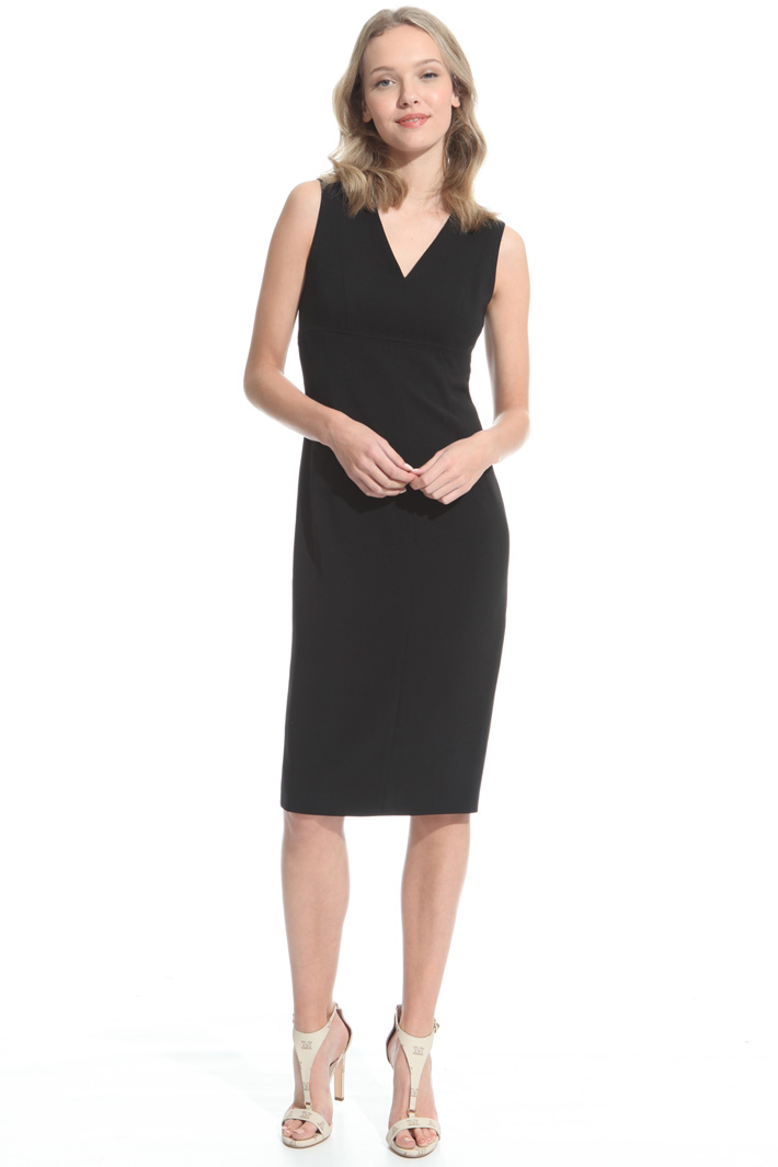 Cady sheath dress Intrend