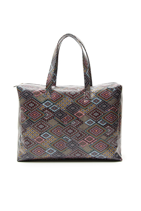 Fancy maxi shopper Intrend