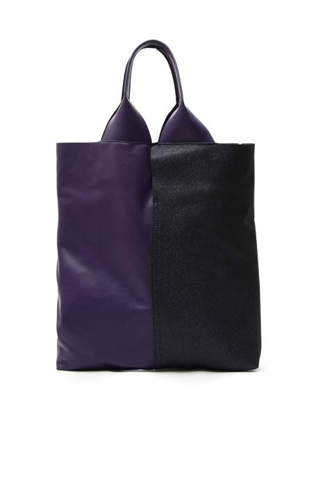 Glitter tote bag Intrend