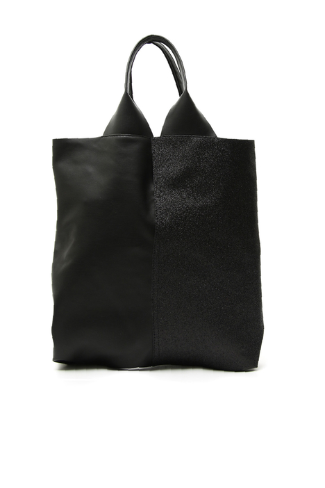 Tote bag glitter Intrend